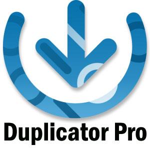 افزونه ساخت بسته نصب آسان | Duplicator Pro