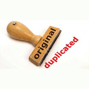 محتوای تکراری یا Duplicate Content چیست و چه تاثیری بر سئو سایت دارد؟