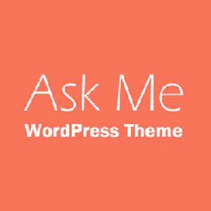 قالب پرسش و پاسخ انجمن Ask Me