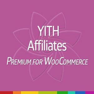 افزونه همکاری در فروش ووکامرس | YITH WooCommerce Affiliates Premium